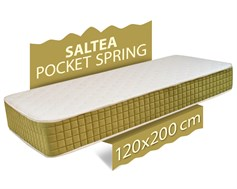 POCKET SPRINGSALTEA POCKET SPRING 120*200