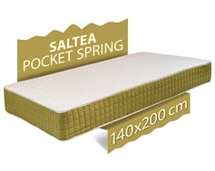 SALTEA POCKET SPRING 140*200