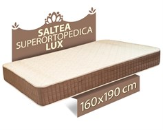 SALTEA SUPERORTOPEDICA LUX 160*190
