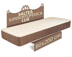 SALTEA SUPERORTOPEDICA LUX 80*200