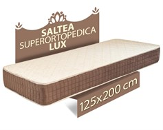 SALTEA SUPERORTOPEDICA LUX 125*200