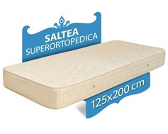 SALTEA SUPERORTOPEDICA 125*200