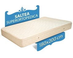 SALTEA SUPERORTOPEDICA 180*200